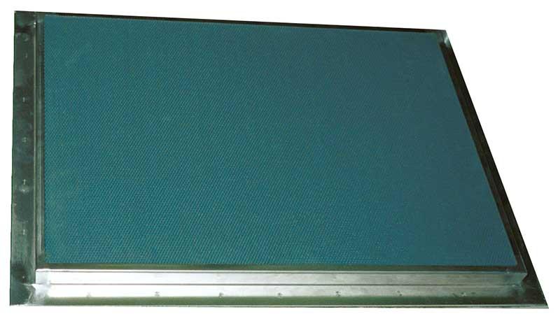 シールドハニカムの写真